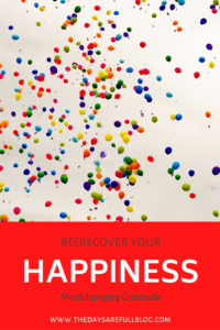 find your happiness
